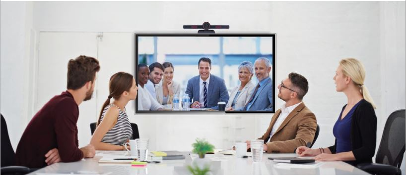 Avaya CU360 IX Meetings Room