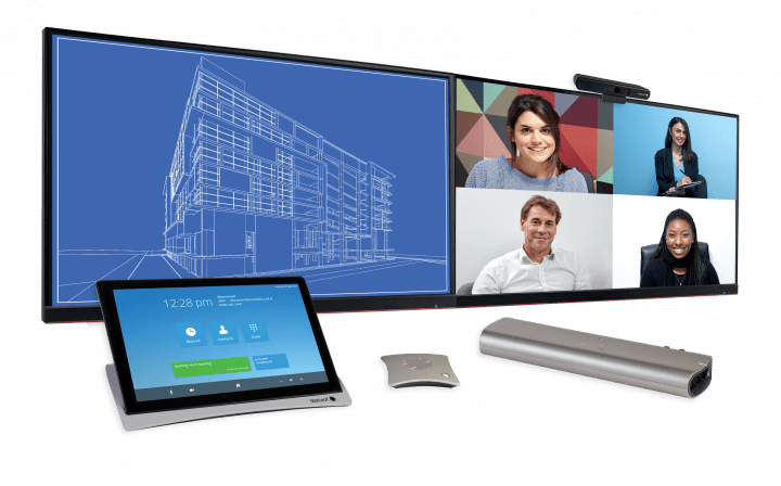 Starleaf GT Mini Video Conference Solutions